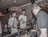 Foto von Fairlight Club - Stephen Falken LIVE!  am 23.06.2012 (Cafe Leopold)