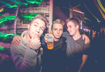 Foto von Beat It am 27.11.2014 (Flex)