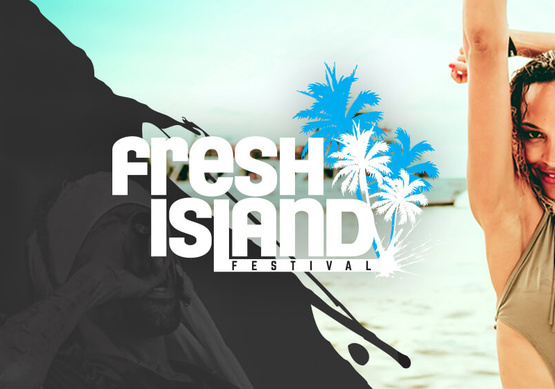 Fresh Island Festival Line Up