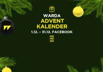 WARDA Adventkalender