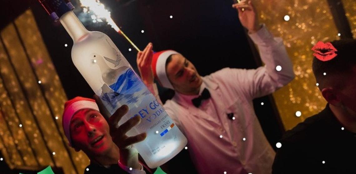 Top 10 Trinkspiele, die dich durch die Feiertage bringen - warda.at