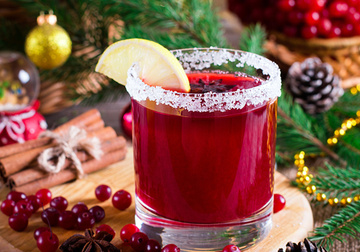 Das Christmas-Cocktail-Ranking